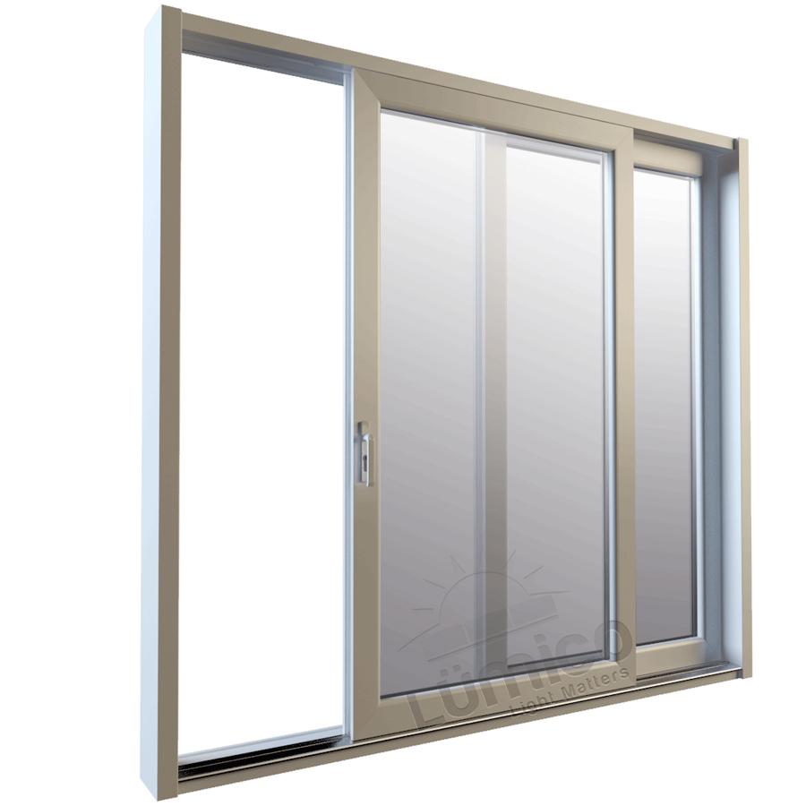 Раздвижные двери HST